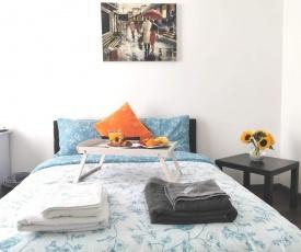 Barbara's accommodation