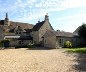 Rectory Farm Annexe