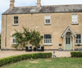 The Coach House at the Manor, Grantham