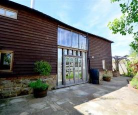 Hartley Dyke Barn