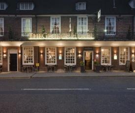 The George Hotel & Brasserie, Cranbrook