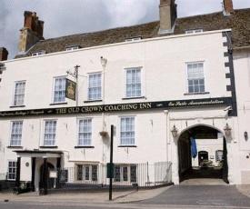 The Old Crown Coaching Inn – RelaxInnz