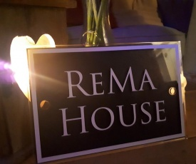 ReMa House - House with Hot Tub