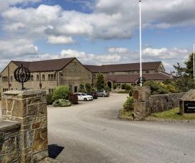 Best Western Huddersfield Pennine Manor Hotel