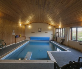 Luccombe Farm Holiday Cottages