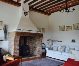 Randypole Cottage