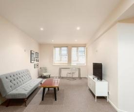 Bristol City Centre 1 Bedroom Apartment