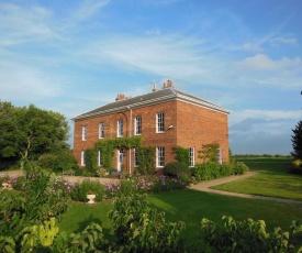 Glebe House Muston