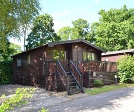 Fern Lodge- Burnside Park