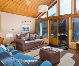Helvellyn Lodge - Number 20