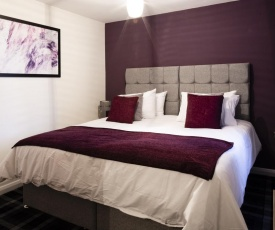 Stylish Manchester Apartment - Great Location